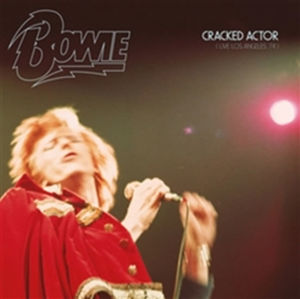 Cracked Actor - 2 CD - David Bowie