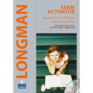 Exam Activator Students´ Book - Bob Hastings