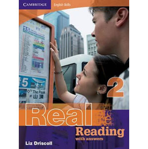Cambridge English Skills Real Reading 2 with Answers - Liz Driscoll
