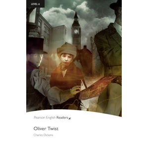 PER | Level 6: Oliver Twist - Level 6 - Charles Dickens