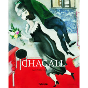 Marc Chagall - Rainer Metzger, Ingo F. Walther