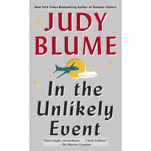 In the Unlikely Event - Judy Blumeová