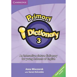 Primary i-Dictionary 3 (Flyers): Whiteboard software Single Classroom