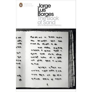 The Book of Sand and Shakespeare´s Memory - Jorge Luis Borges