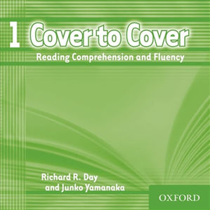 Cover to Cover 1 Class Audio CDs /2/