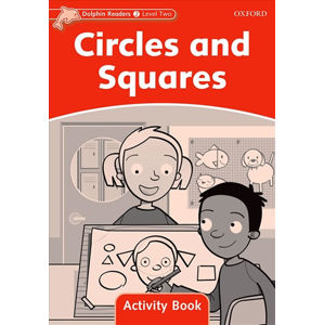 Dolphin Readers 2 Circles and Squares Activity Book