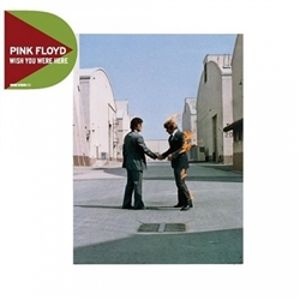 Pink Floyd: Wish You Were Here CD