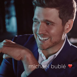 Michael Bublé: Love LP - Michael Bublé