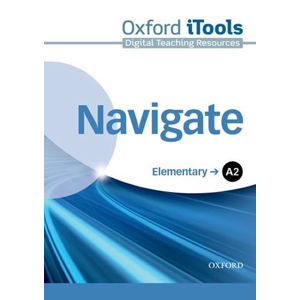 Navigate Elementary A2 iTools