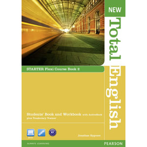 New Total English Starter Flexi Coursebook 2 Pack - Flexi Course Book 2 Pack