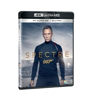 Spectre 2 Blu-ray (4K Ultra HD+Blu-ray)