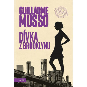 Dívka z Brooklynu - Guillaume Musso