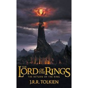 The Lord of the Rings: The Return of the King - J. R. R. Tolkien