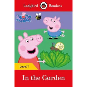 Peppa Pig: In the Garden- Lady