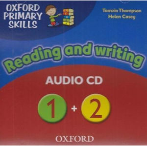 Oxford Primary Skills 1 2 Audio CD