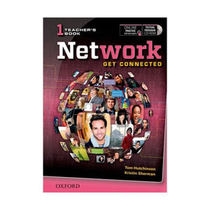 Network 1 Teacher´s Book with With Testing Program CD-ROM
