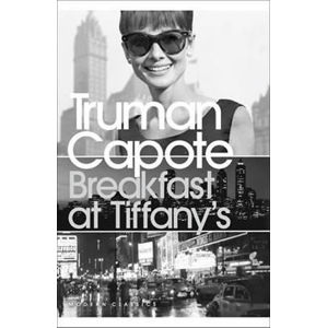 Breakfast At Tiffany`S - Truman Capote