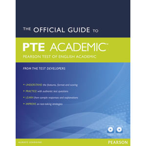 The Official Guide to the Pearson Test of English Academic New Edition Pack - 2nd edition - neuveden