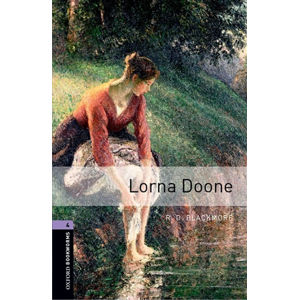 Oxford Bookworms Library 4 Lorna Doone (New Edition)