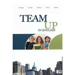 Team Up in English 2-3 Test Resource + Audio CD (0-3-level version)