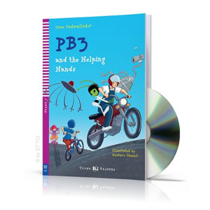Young ELI Readers 2/A1: PB3 and The Helping Hands + Downloadable Multimedia
