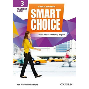 Smart Choice 3 Teacher´s Book Pack (3rd)