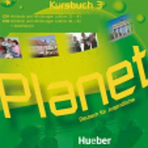 Planet 3: 2 Audio-CDs - Christoph Wortberg