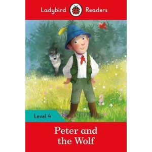 Peter and the Wolf - Ladybird