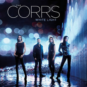 The Corrs - White Light CD - The Corrs