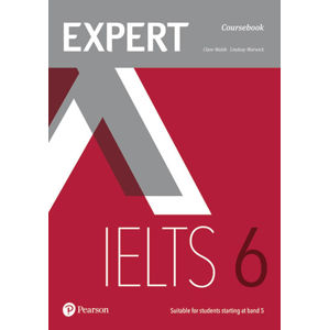 Expert IELTS 6 Students´ Book w/ Online Audio - Clare Walsh