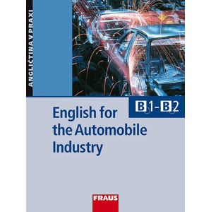 English for the Automobile Industry - Tomáš Hausner