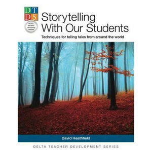 Storytelling With Our Students