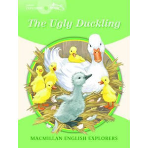 Explorers 3: Ugly Duckling