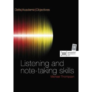 Listening and Note Taking B2-C1 – Course