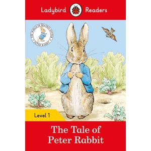 The Tale of Peter Rabbit - Lad