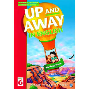 Up and Away in English 6 Student´s Book