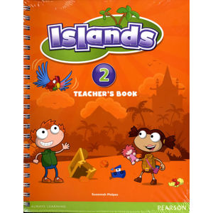 Islands 2 Teacher´s Test Pack - Susannah Malpas