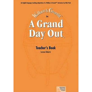 Wallace and Gromit a Grand Day Out Video Teacher´s Guide