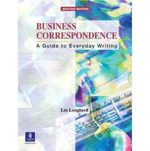 Business Correspondence - Lin Lougheed
