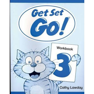 Get Set Go! 3 Workbook - Cathy Lawday