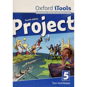 Project 5 iTools (4th) - Tom Hutchinson