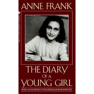 The Diary of a Young Girl - Anne Franková