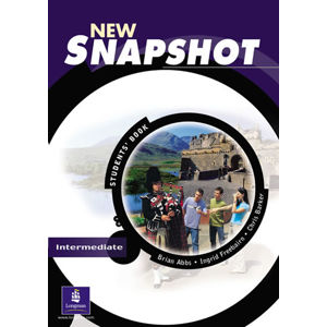 Snapshot New Edition Intermediate Student´s Book - Students' Book - Brian Abbs, Chris Barker