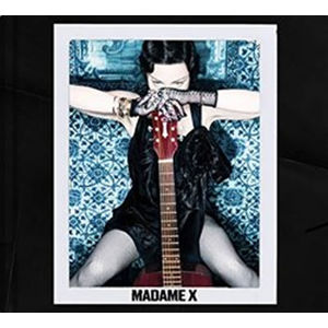 Madonna: Madame X - 2 CD / Deluxe