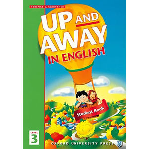 Up and Away in English 3 Student´s Book