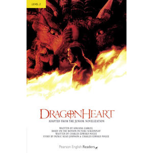 PER | Level 2: Dragonheart Bk/CD Pack - Level 2 - Adriana Gabriel