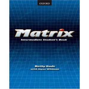 Matrix Intermediate Student´s Book