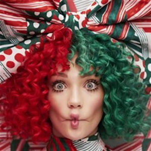 Everyday Is Christmas - CD