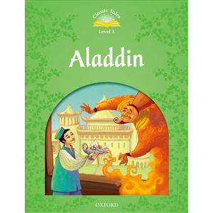 Classic Tales 3 Aladdin Audio Mp3 Pack (2nd)