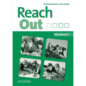 Reach Out 3 Workbook Pack